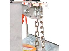 Double lift chains
